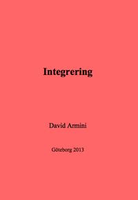 bokomslag Integrering