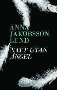 bokomslag Natt utan ängel