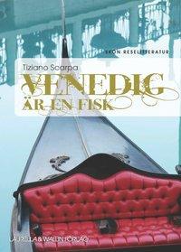 bokomslag Venedig är en fisk