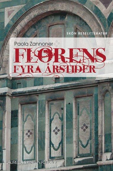 bokomslag Florens fyra årstider