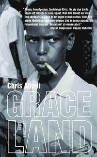 bokomslag Graceland