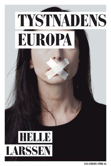 bokomslag Tystnadens Europa