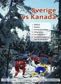 bokomslag Sverige vs Kanada