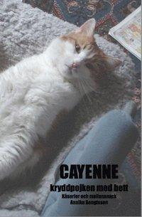 Cayenne : kryddpojken med bett