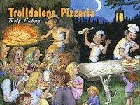 bokomslag Trolldalens Pizzeria