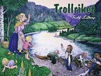 bokomslag Trollriket