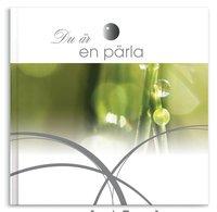 bokomslag Minibok - Du är en pärla