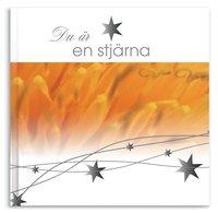 bokomslag Minibok - Du är en stjärna