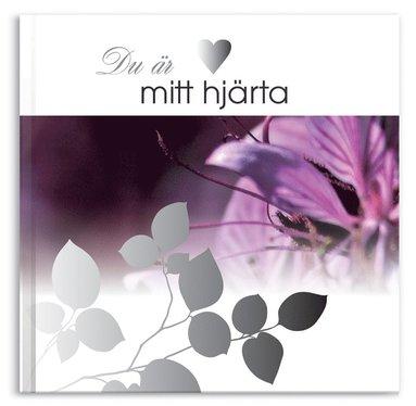 bokomslag Minibok - Du är mitt hjärta