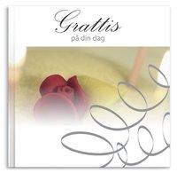 bokomslag Grattis på din dag