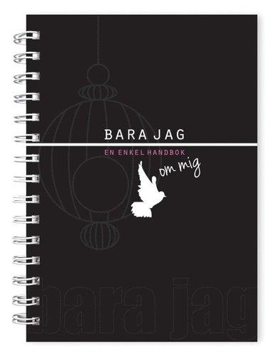 bokomslag Bara jag : en enkel handbok om mig