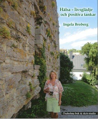 bokomslag Hälsa : livsglädje och positiva tankar