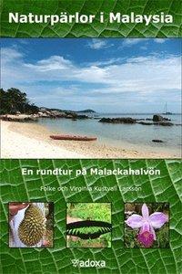 bokomslag Naturpärlor i Malaysia : en rundtur på Malackahalvön