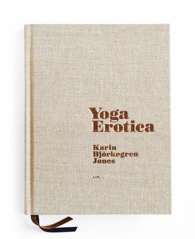 bokomslag Yoga Erotica