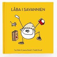 bokomslag Låba i Savannien