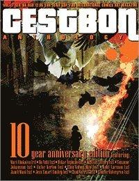 "bokomslag C""""est Bon Anthology Vol. 17, 10 year anniversary issue"