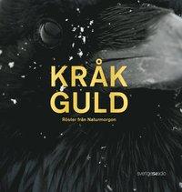 bokomslag Kråkguld : röster från Naturmorgon