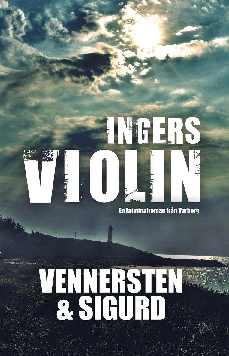 Ingers violin 1