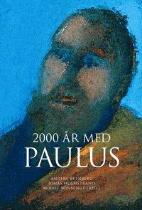 bokomslag 2000 år med Paulus