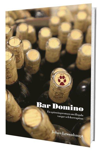 bokomslag Bar Domino
