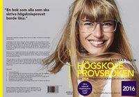 Högskoleprovsboken : den lilla fenomenala boken om högskoleprovet