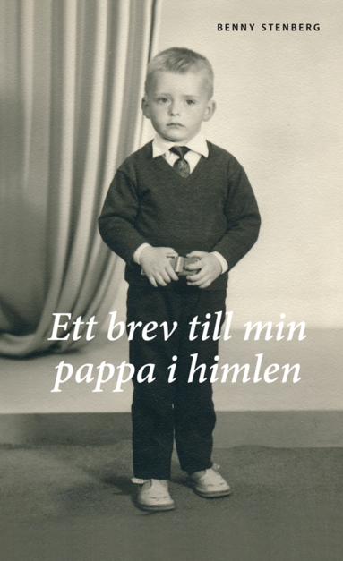 bokomslag Ett brev till min pappa i himlen