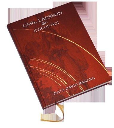 bokomslag Carl Larsson & evigheten