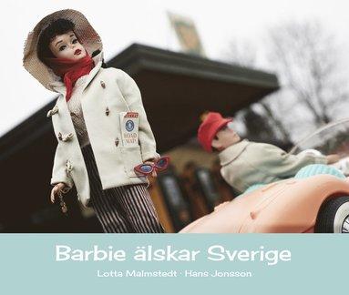 bokomslag Barbie älskar Sverige