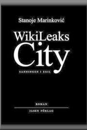 bokomslag WikiLeaks City