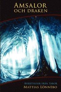 bokomslag Amsalor och draken