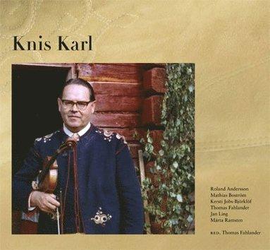 bokomslag Knis Karl