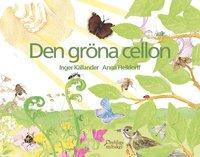 bokomslag Den gröna cellon