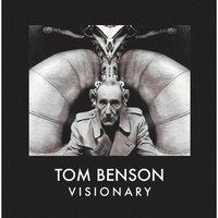 bokomslag Tom Benson: Visionary