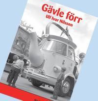bokomslag Gävle förr