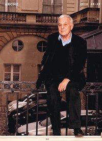 bokomslag Arche : tidskrift för psykoanalys, humaniora och arkitektur Nr 48-49