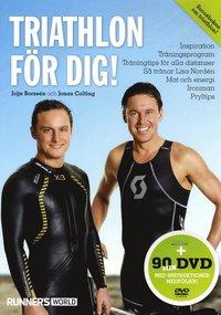 bokomslag Triathlon för dig