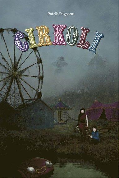 bokomslag Cirkoli
