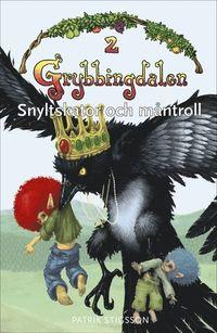 bokomslag Snyltskator och måntroll