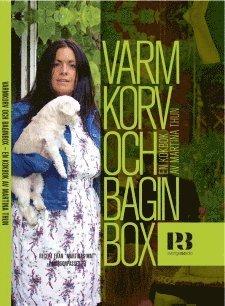 bokomslag Varmkorv och Baginbox