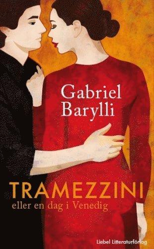 bokomslag Tramezzini : eller En dag i Venedig