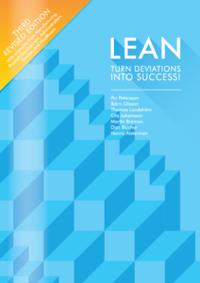 bokomslag Lean - Turn Deviations into Success!
