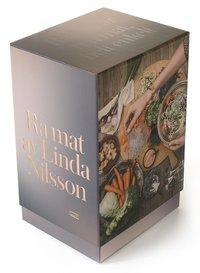 bokomslag Rå mat :  raw food-boxen