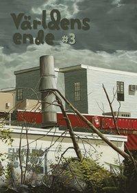 bokomslag Världens Ende 3