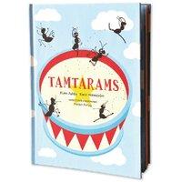 bokomslag Tamtarams