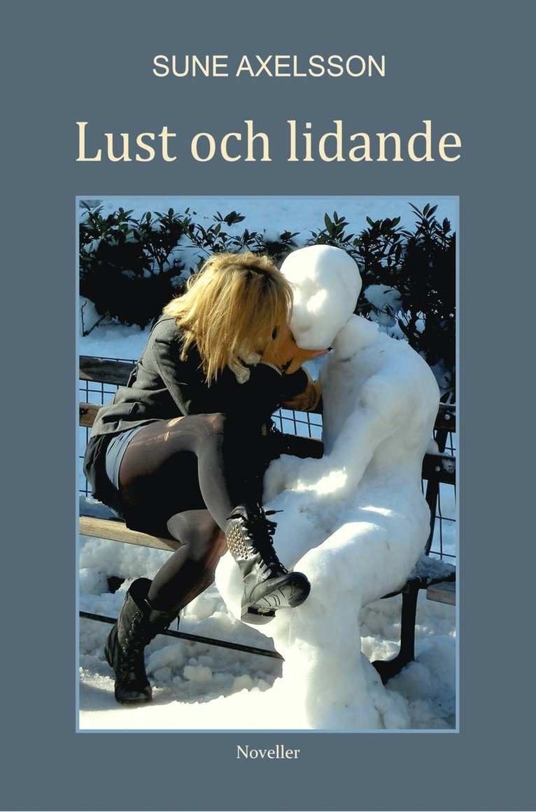 Lust och lidande : noveller 1