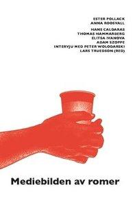 bokomslag Mediebilden av romer