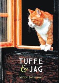 bokomslag Tuffe och jag