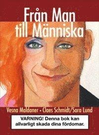 bokomslag Från Man till Människa