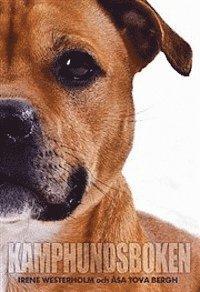 bokomslag Kamphundsboken