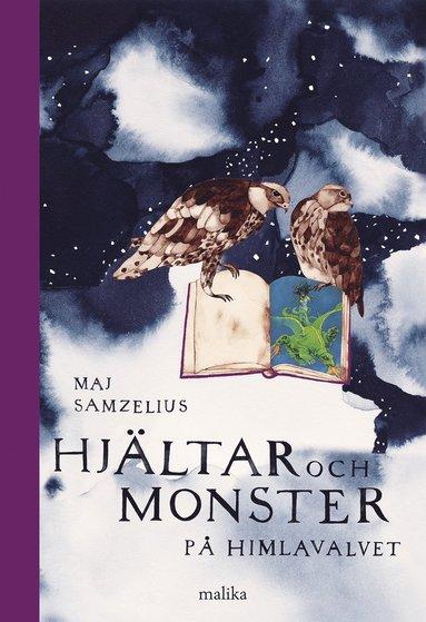 bokomslag Hjältar och monster på himlavalvet : fjärde boken